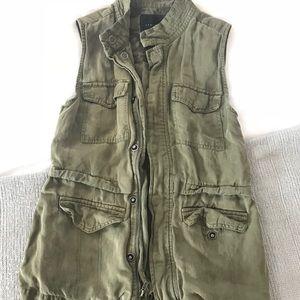 Sanctuary soft cargo vest